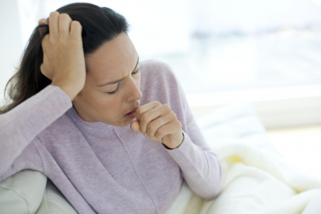 Whooping cough in adults: Symptoms, diagnosis, and treatment