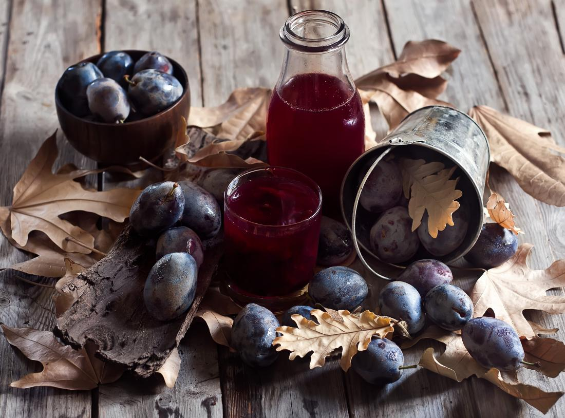 Prune juice for constipation: Can it help and how to use it?