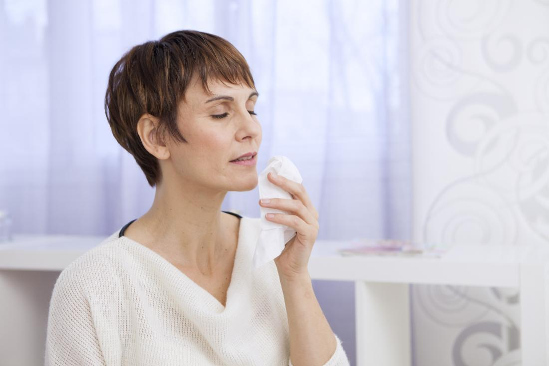 Essential oils for sinus congestion: Best oils and how to use them
