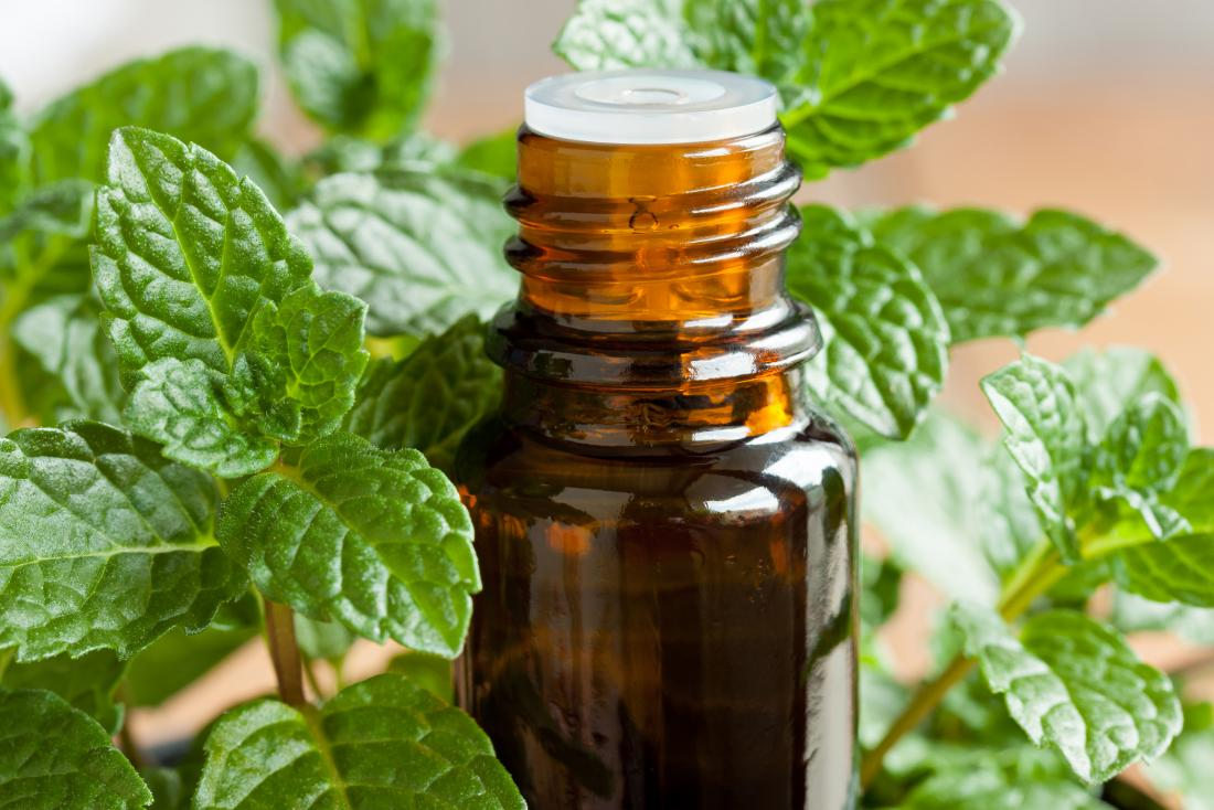 Top 7 essential oils for sinus congestion
