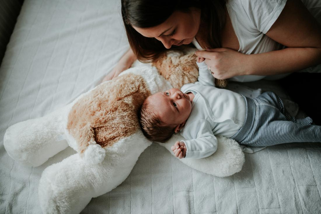 Newborn eye discharge: Is it normal and how to treat it?