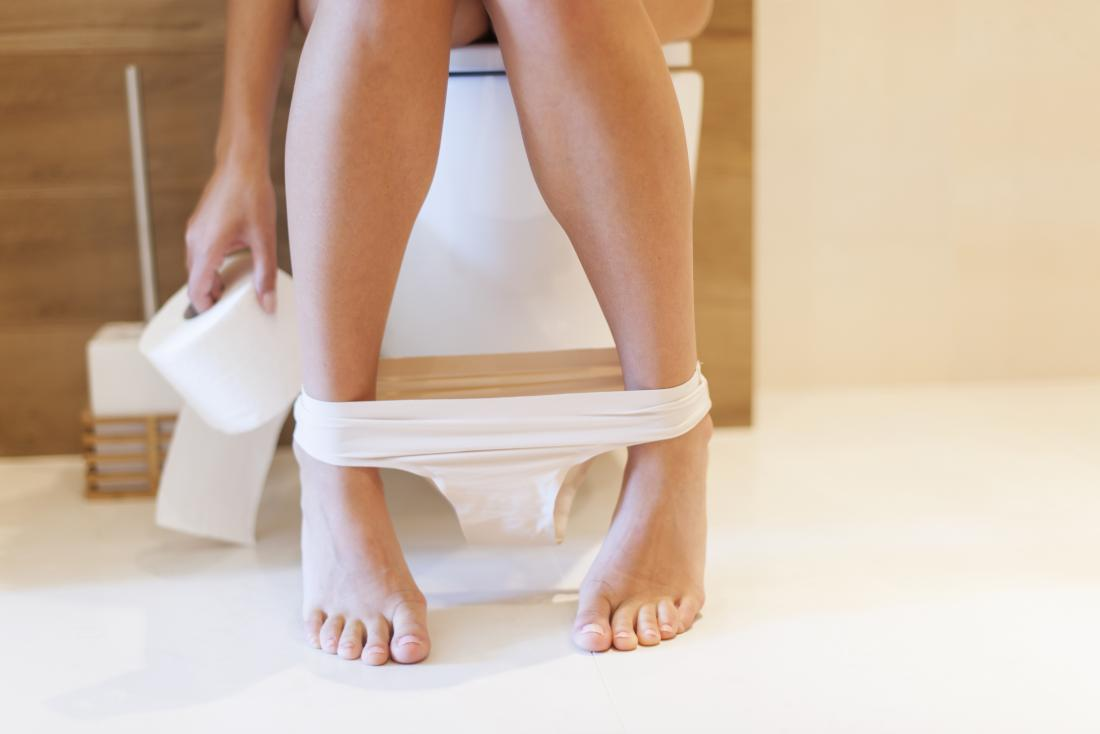 6 Causes Of Pale Stool And How To Treat Them