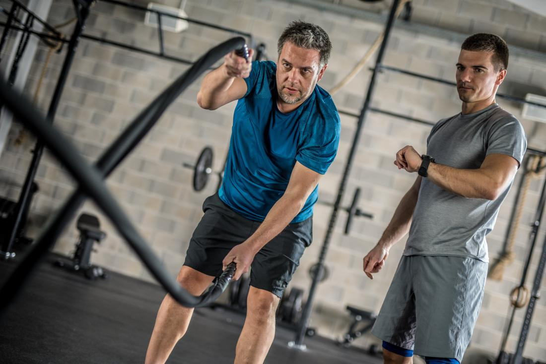 BCAAs: Benefits of branched-chain amino acids