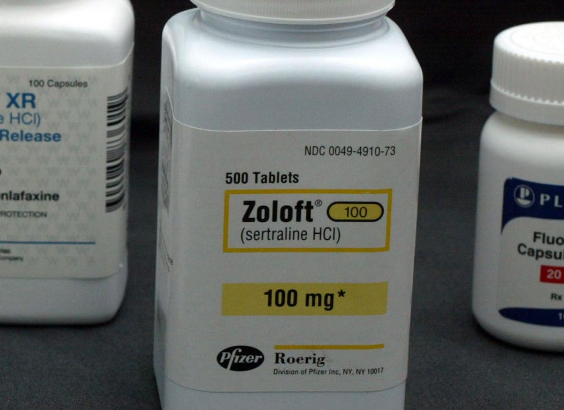 Zoloft and bipolar disorder: Safety and side effects