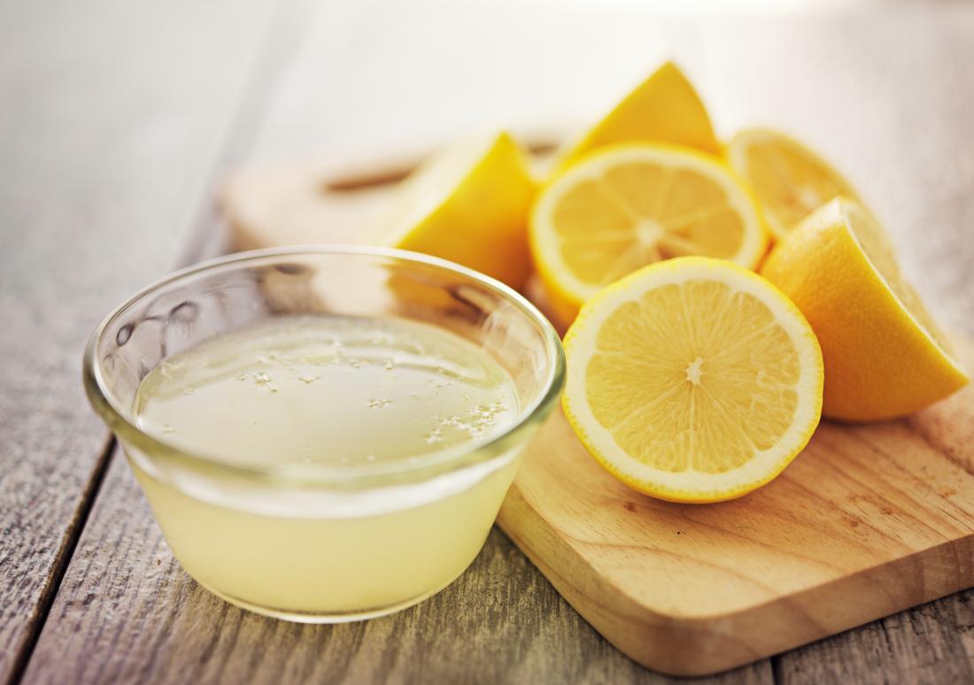 Lemon detox diet: Does it work and is it safe?