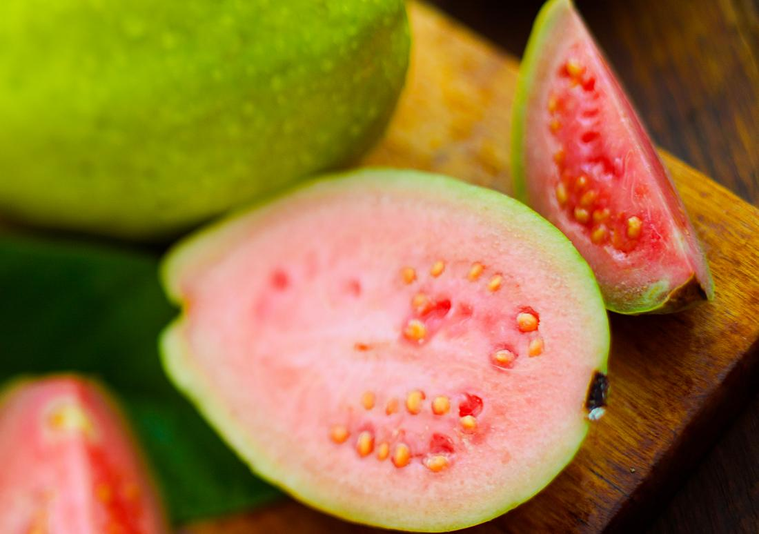 Health benefits of guava: How to use it, nutrition, and risks