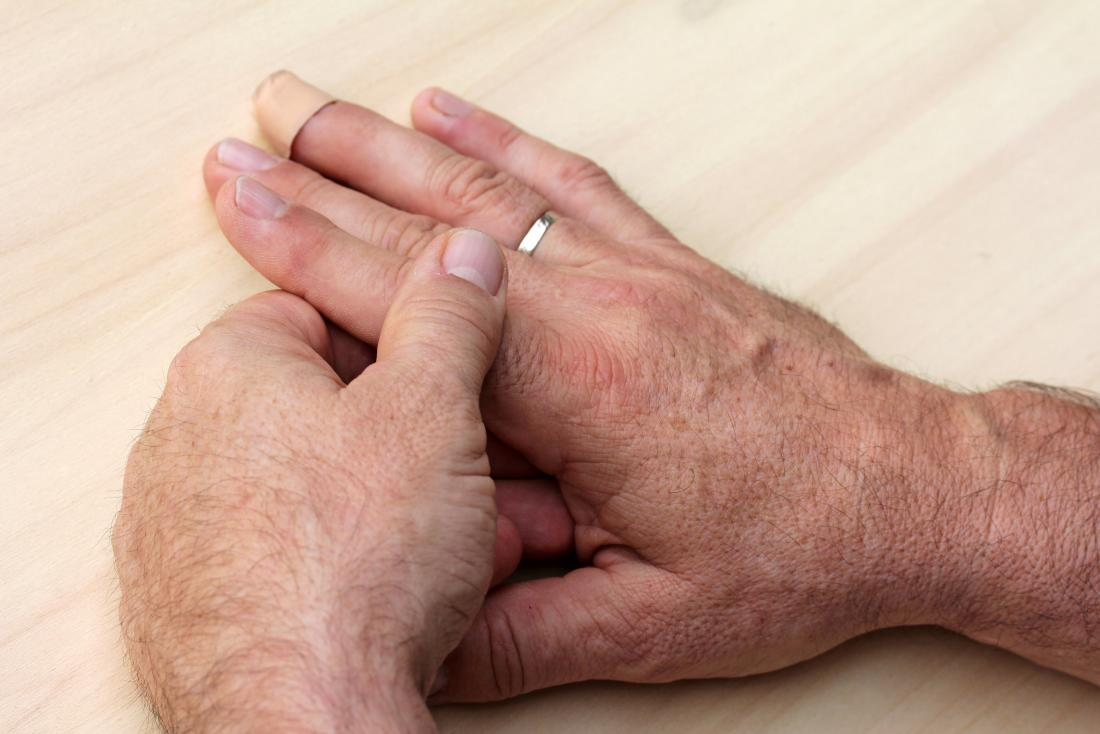 Finger pain: Causes, treatment, and self-care