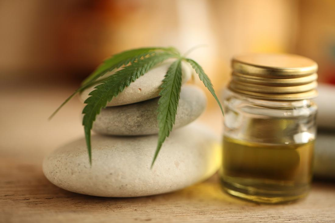 CBD for depression: Does it help?