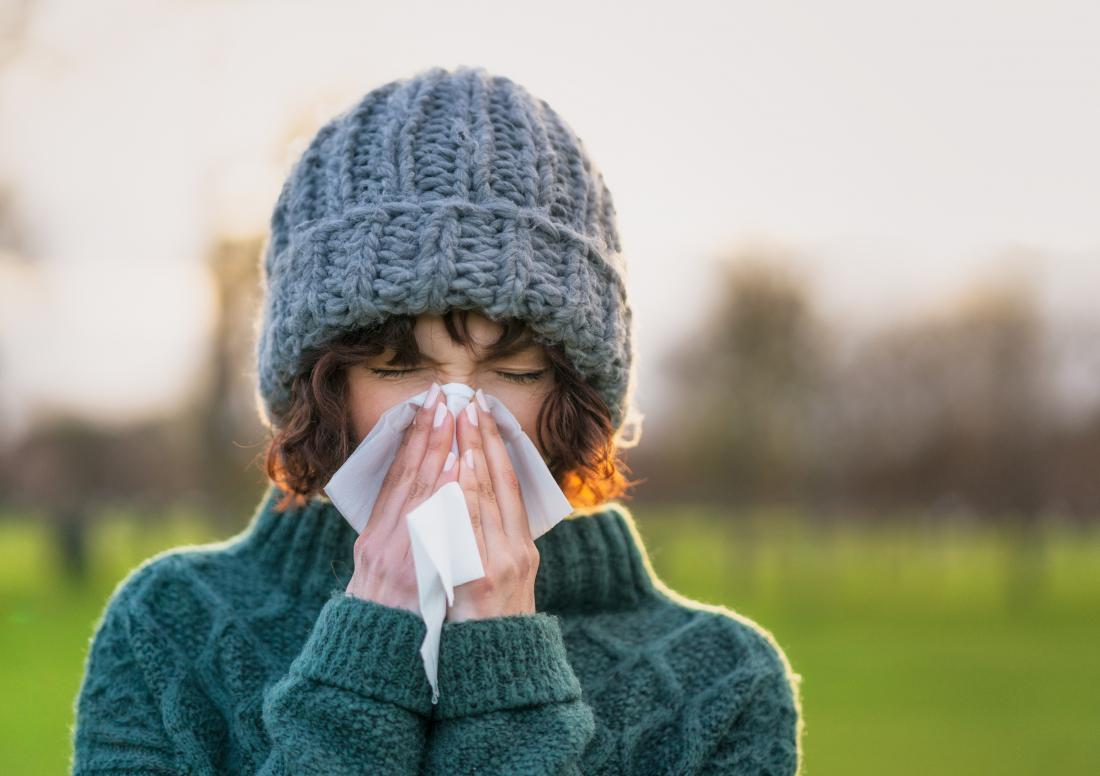 How long does a cold last? Duration and when to see a doctor