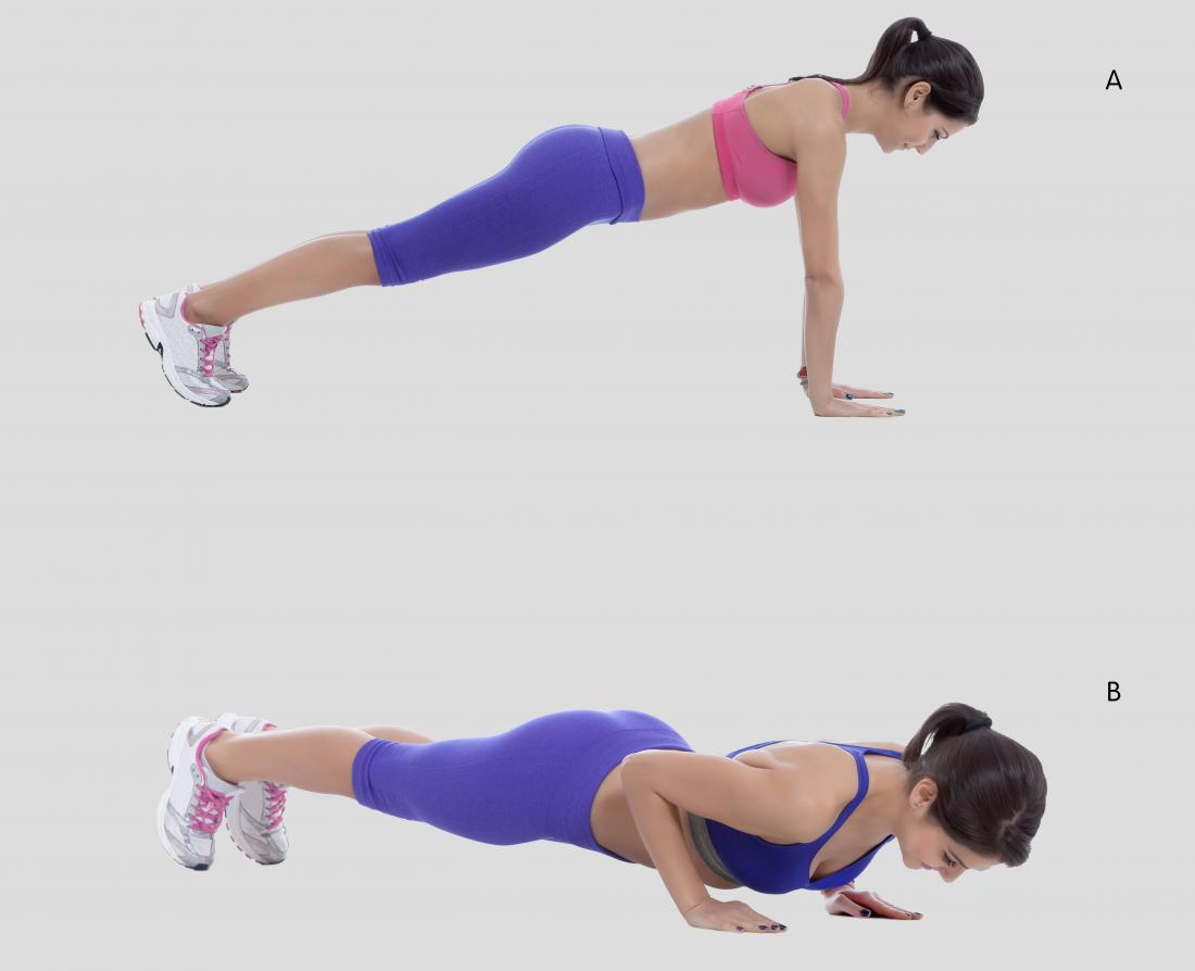 List of the best full-body exercises