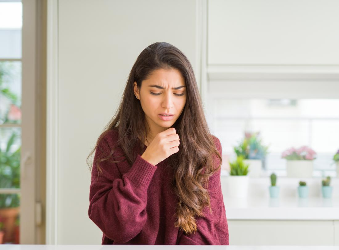5 main Causes, symptoms, and treatment of Persistent coughing