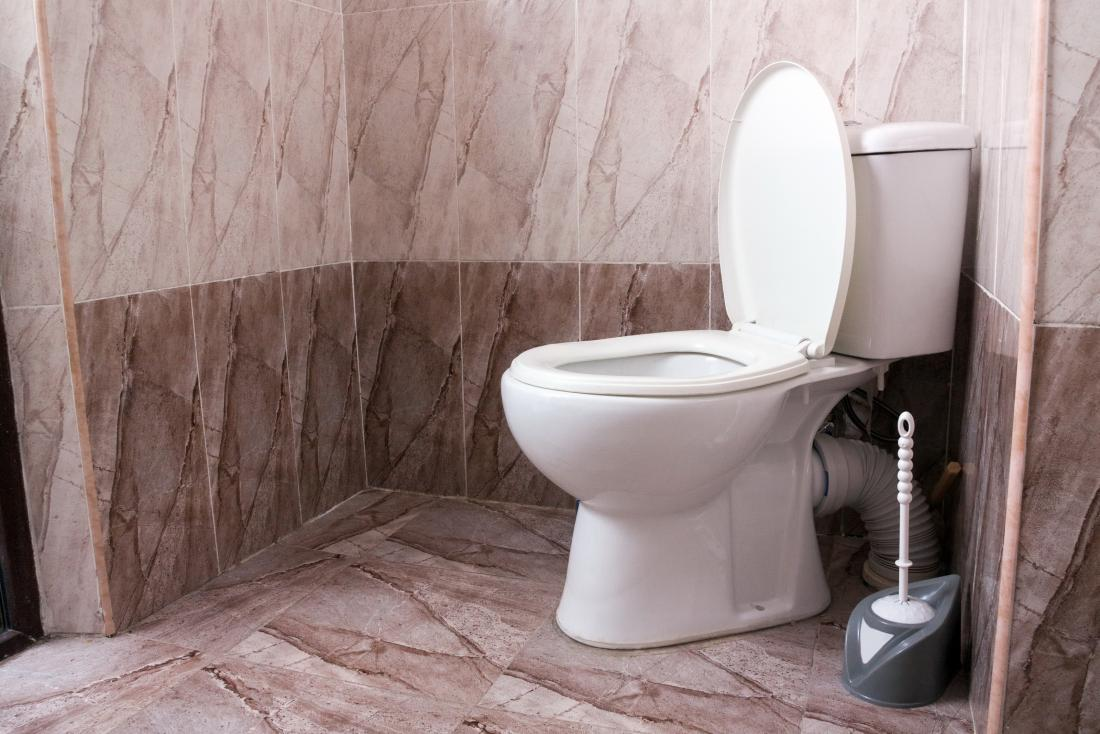 8 causes of foul-smelling stool