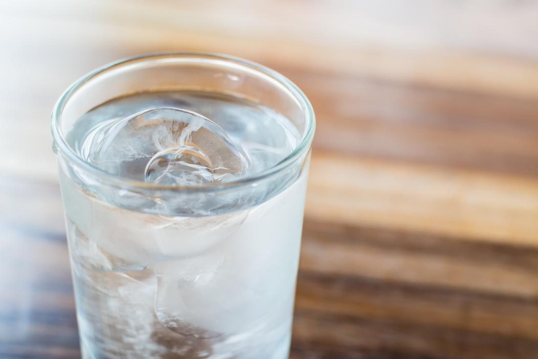 Is drinking cold water bad for you? Risks and benefits