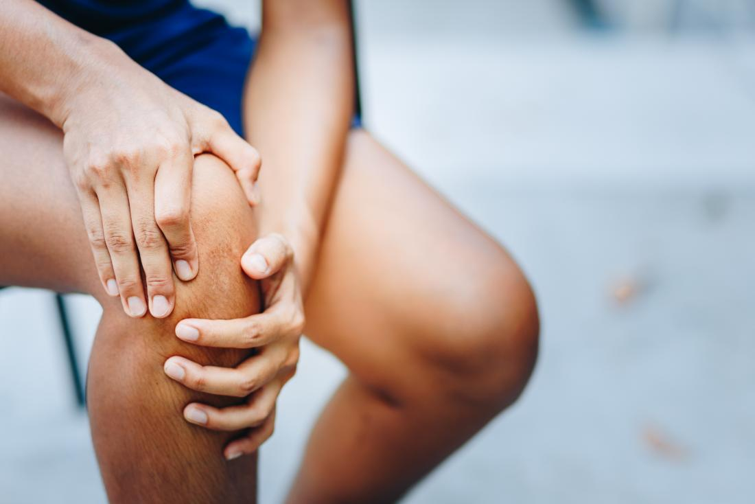 What Are The Symptoms Of A Blood Clot In The Leg
