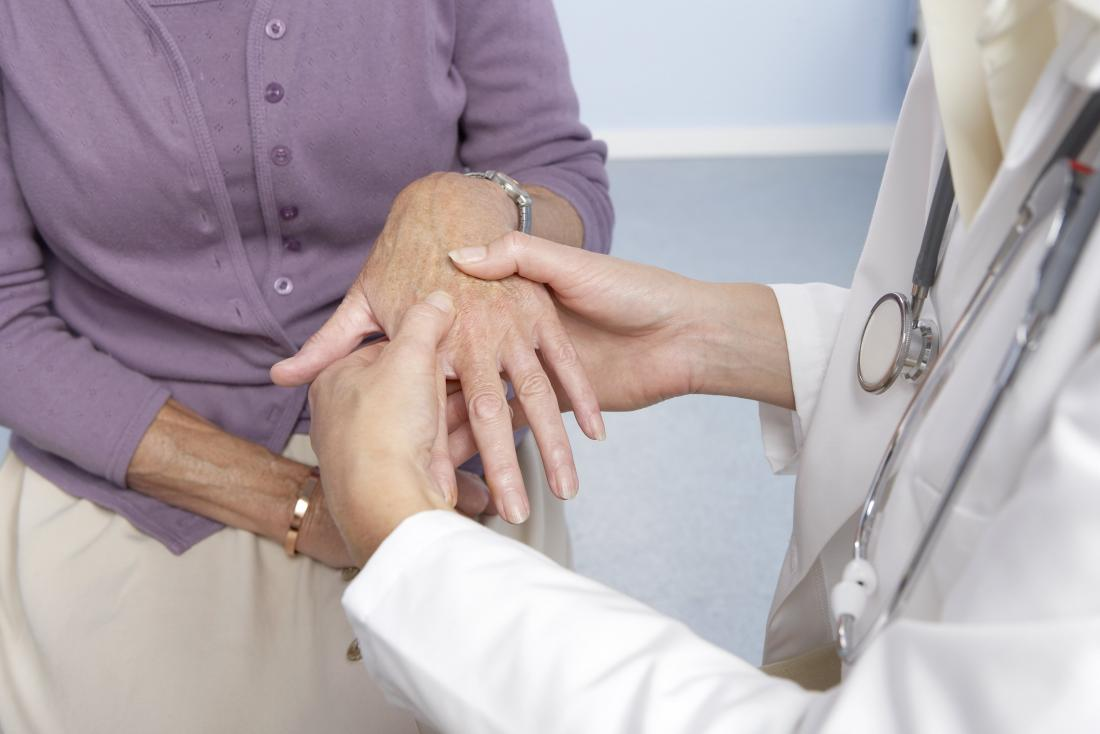 How stopping cell death may help prevent rheumatoid arthritis