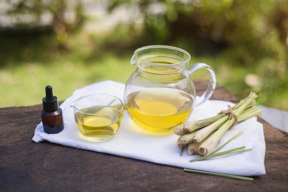 Lemongrass Essential Oil Benefits Use And Side Effects