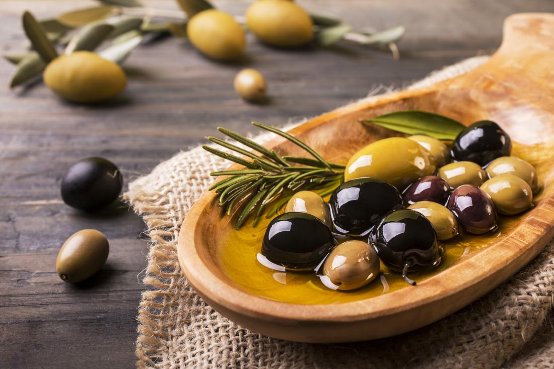 Are Olives Good For You Nutrition And Benefits