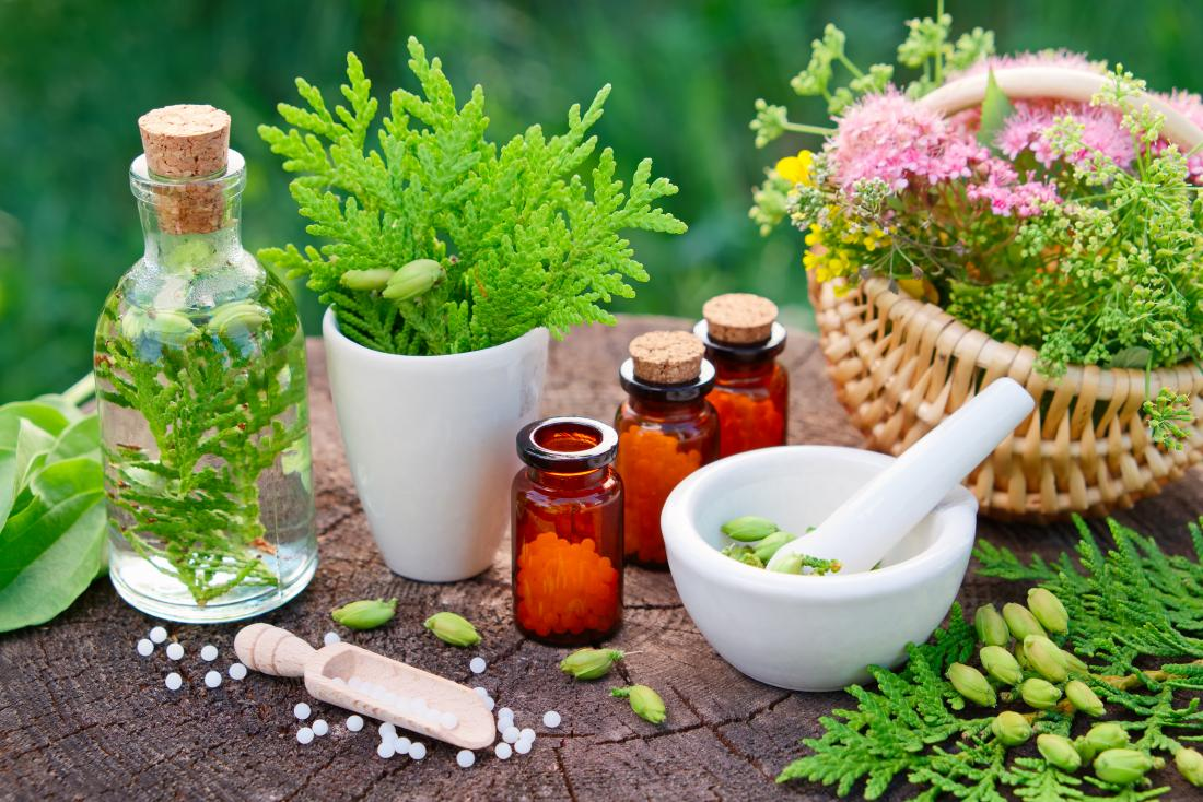 Homeopathic remedies for asthma: Types, effectiveness, and risks