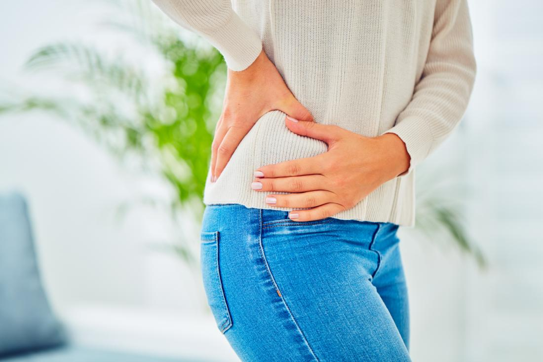 Lower back and hip pain: Causes, treatment, and when to see a doctor