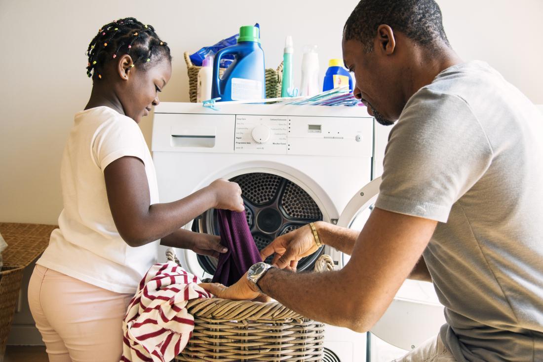 A pattanásos embernek meg kell próbálnia kerülni az illatos mosodai termékeket.