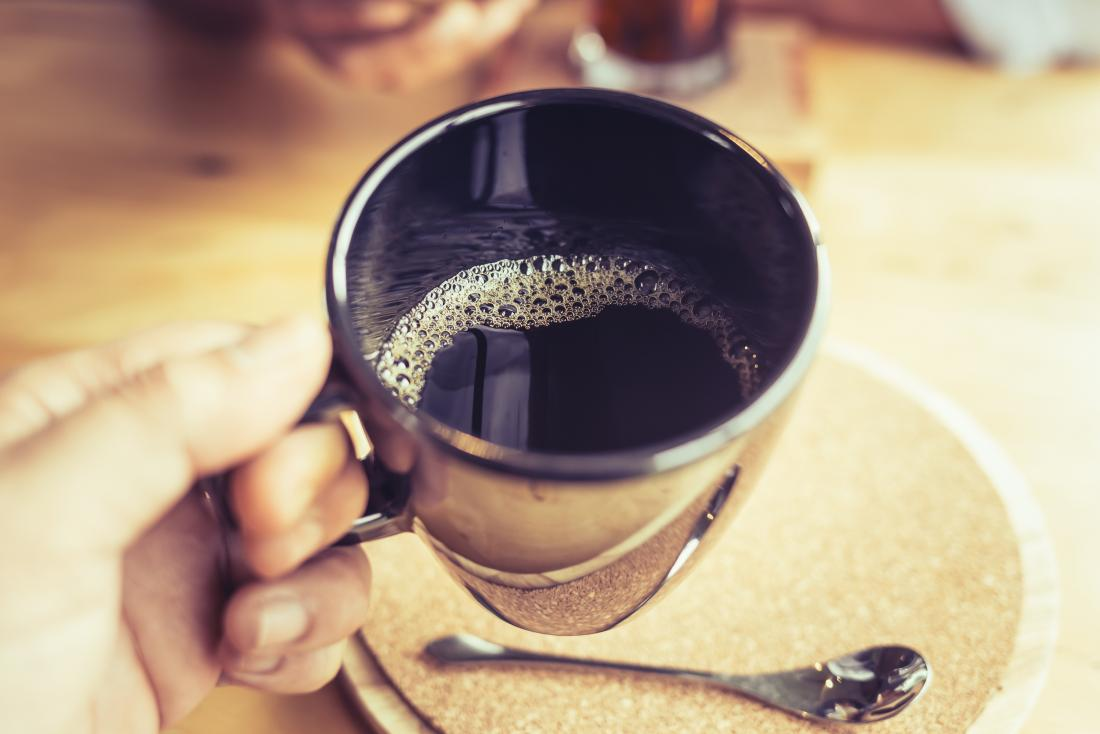 Is Decaf Coffee Bad For You Caffeine Content And Health
