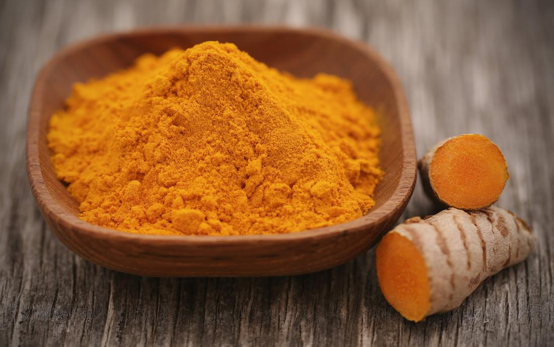 Turmeric for rheumatoid arthritis: Does it work?
