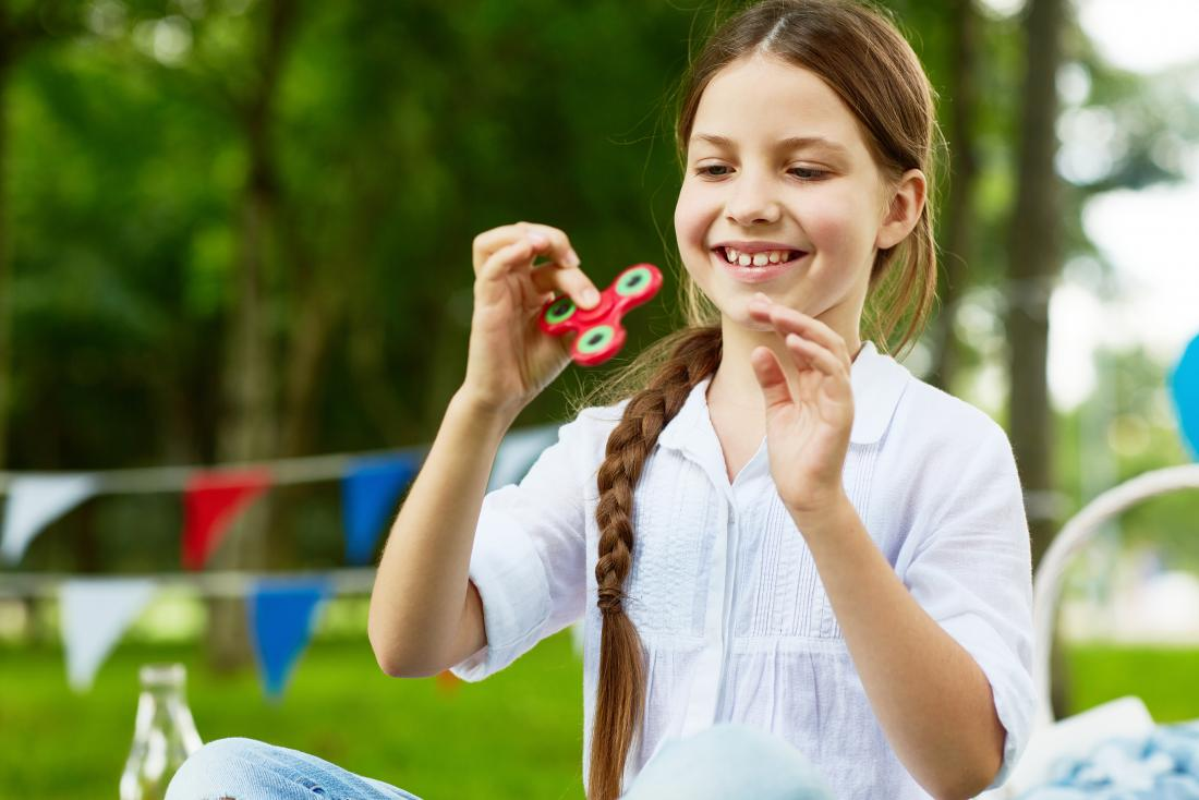 Autism in girls: Symptoms and diagnosis
