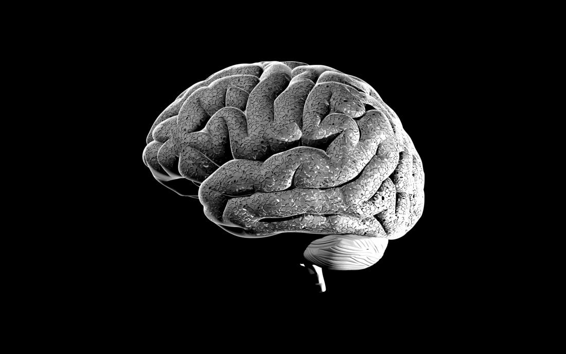 Brain structure may play key role in psychosis