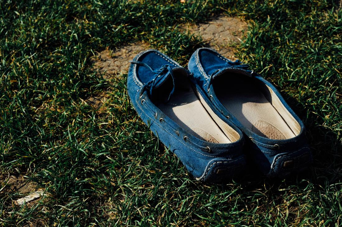 Why orthopedic shoes may not really be