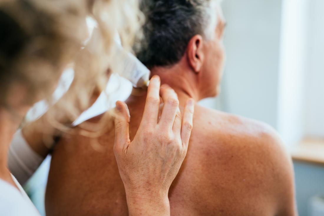 Itchy Chest Causes And Remedies