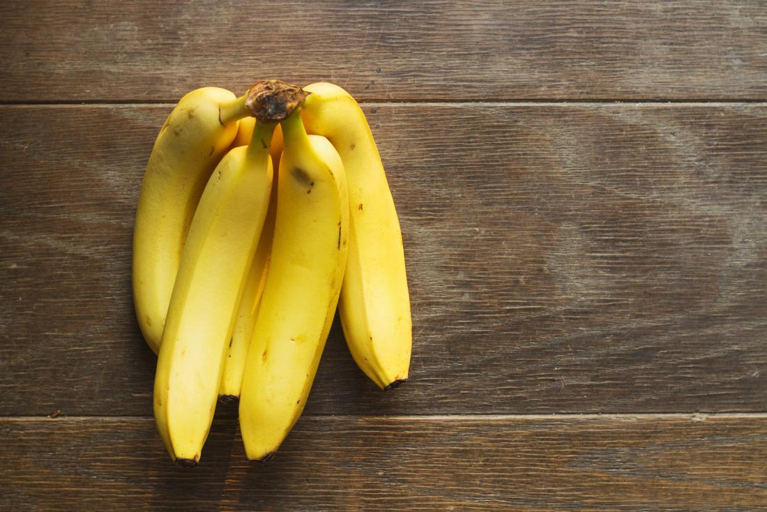 are bananas bad for a weight loss diet