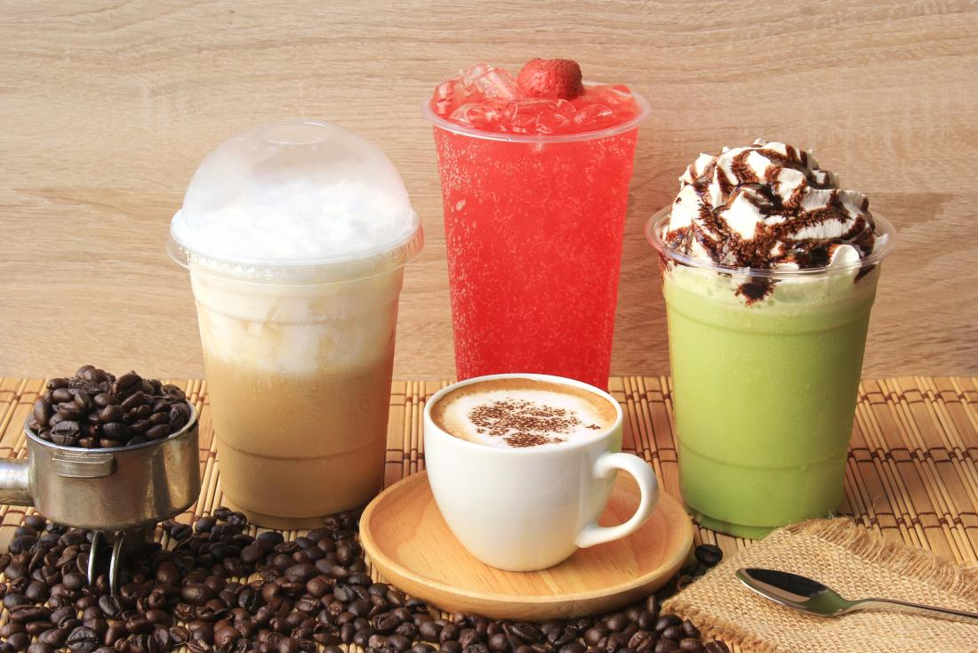 Too much caffeine may trigger migraine