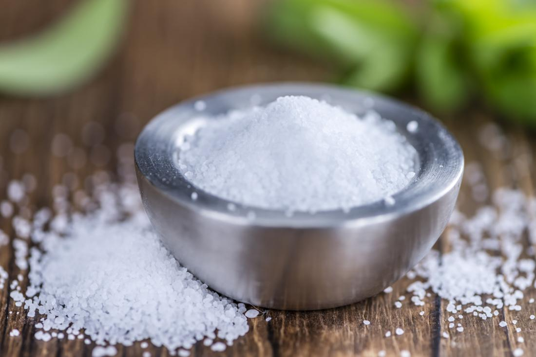 What to know about natural sweeteners