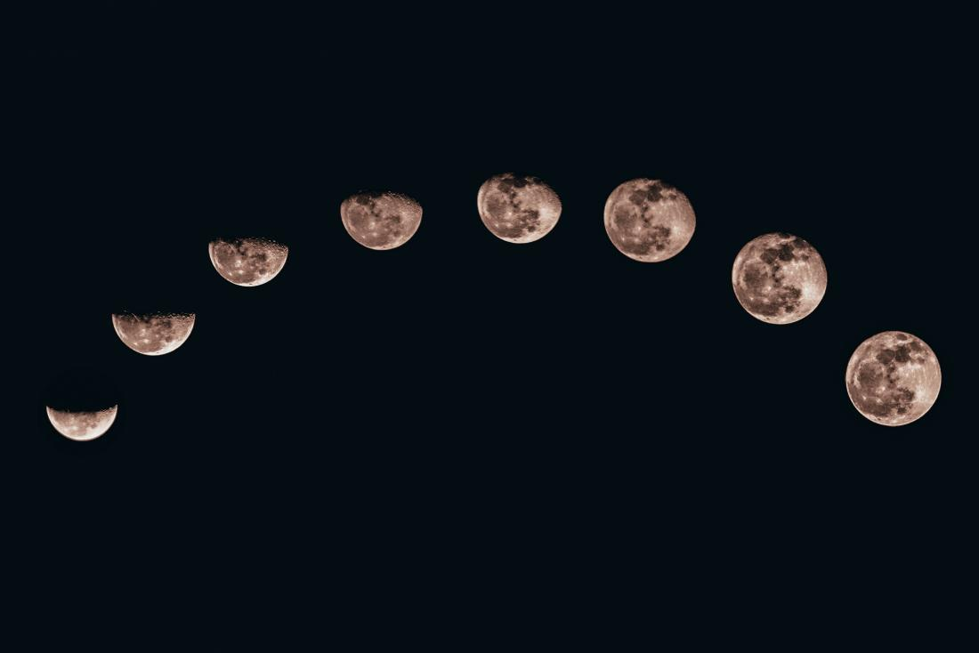 Do moon phases have any effect on human health?