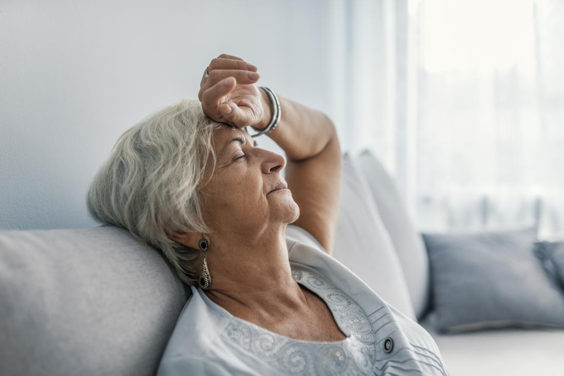 What is Lynch syndrome? fatigue