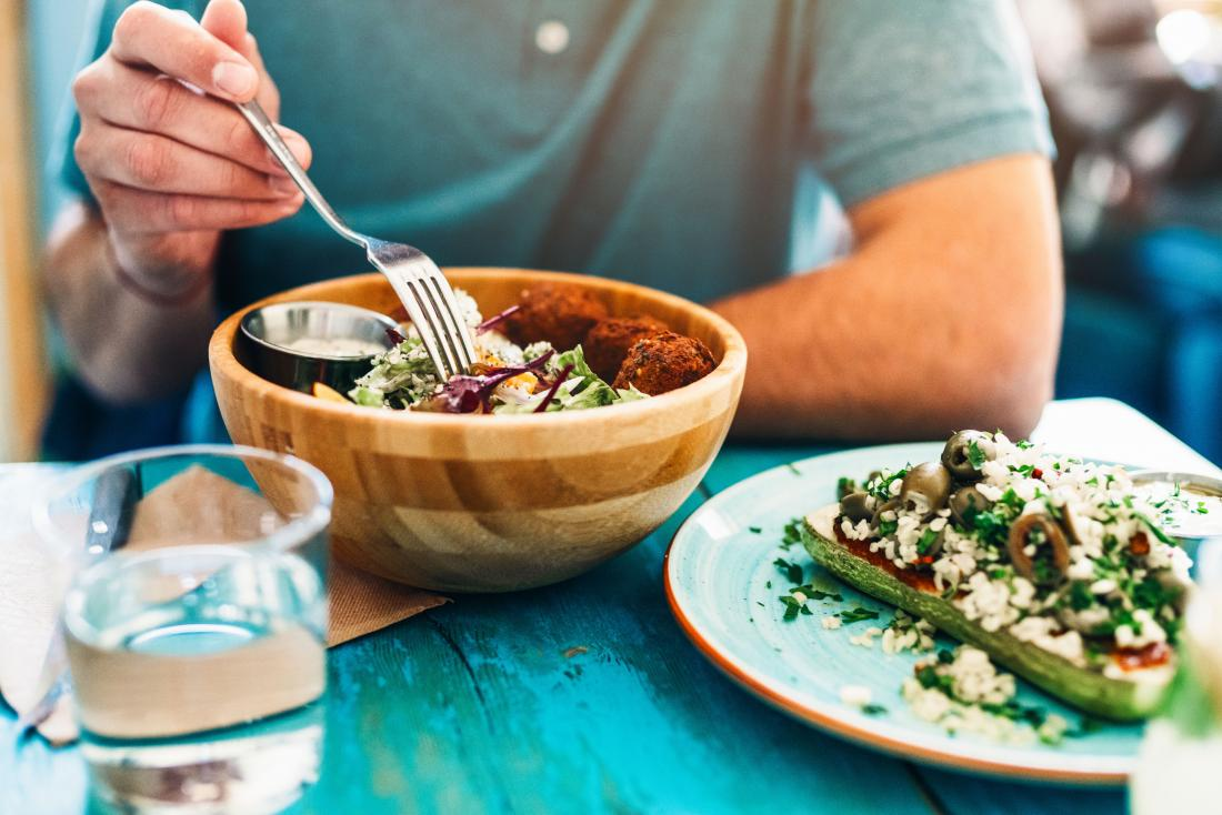 Plant Based Diet A Guide For Health And Nutrition