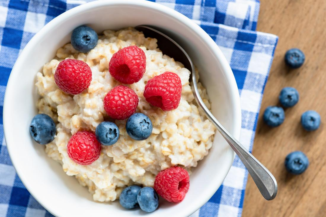 Best Breakfast Foods For Weight Loss