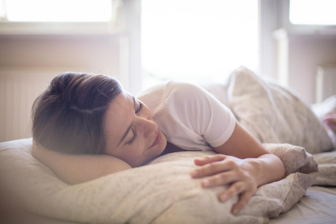 Why do we forget our dreams? Study sheds light