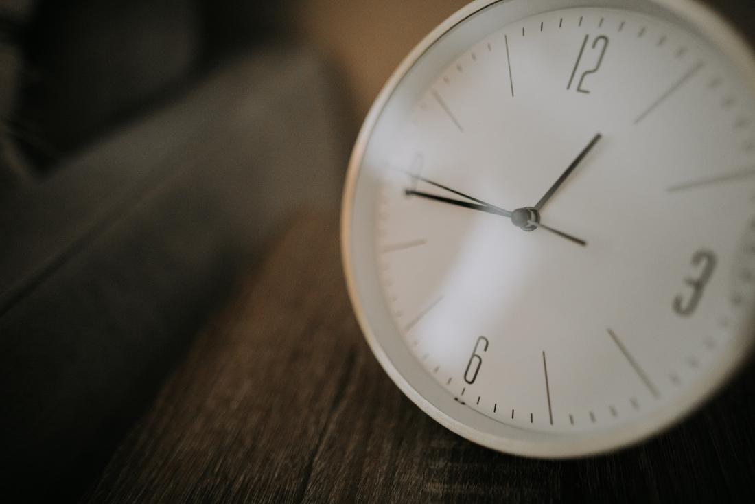 Body clock influences how well the immune system works