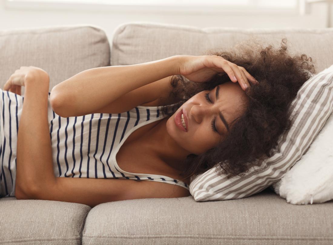 high blood sugar can cause headache and fatigue