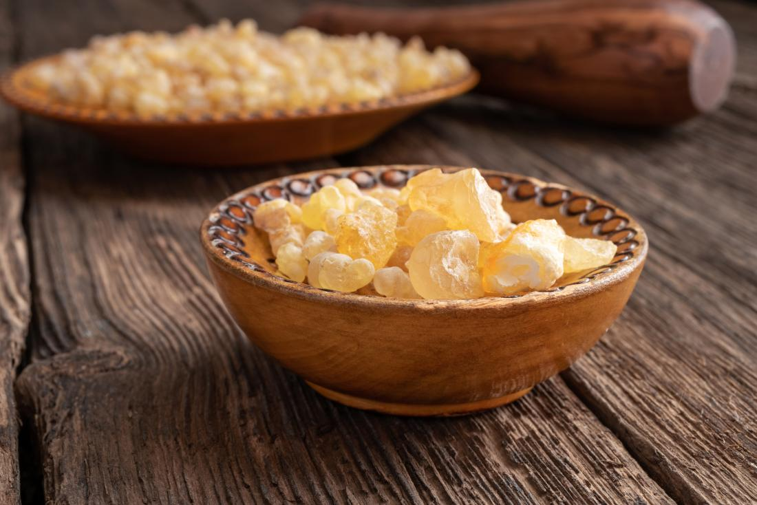 Boswellia: What it is, uses, benefits, and side effects