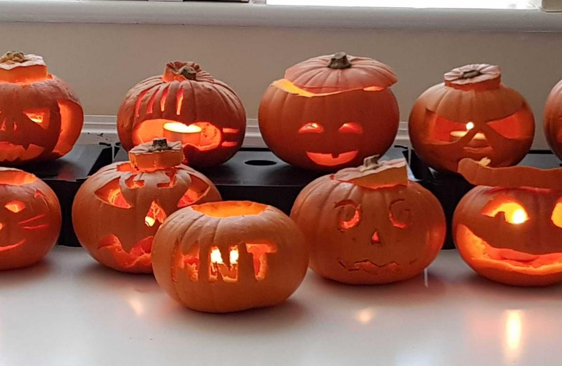 Medical News Today Pumpkins