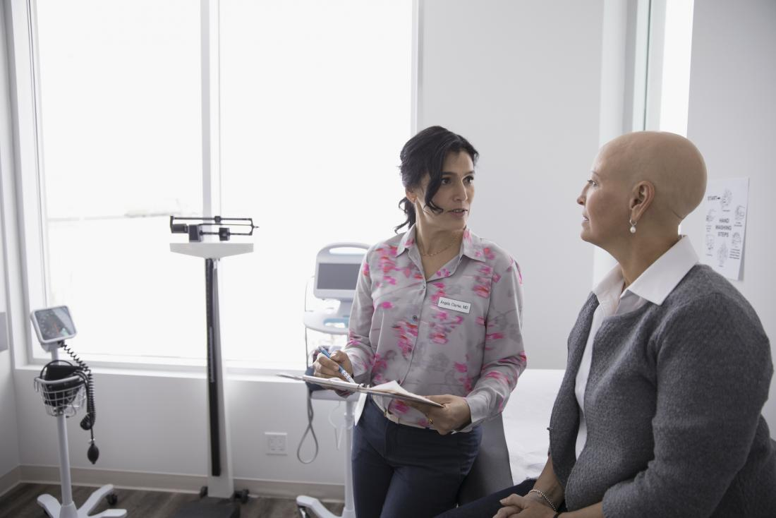 Late stage breast cancer survival estimate is 'rarely accurate'