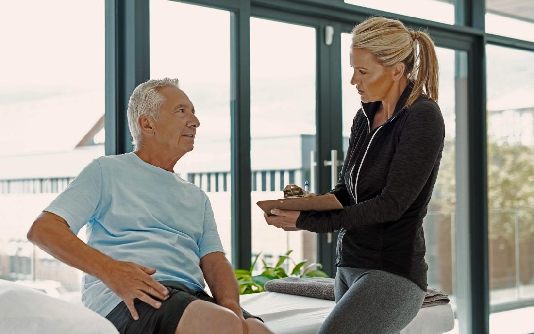 5 Treatment Options for Osteoarthritis of the Hip