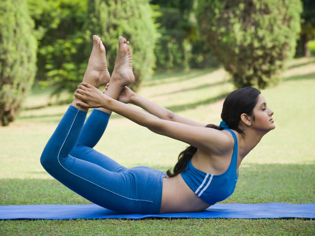 Yoga for constipation: 37 poses for quick relief