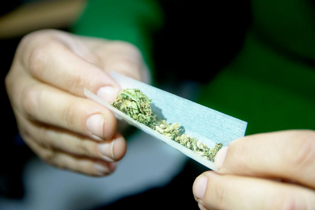joint smoke