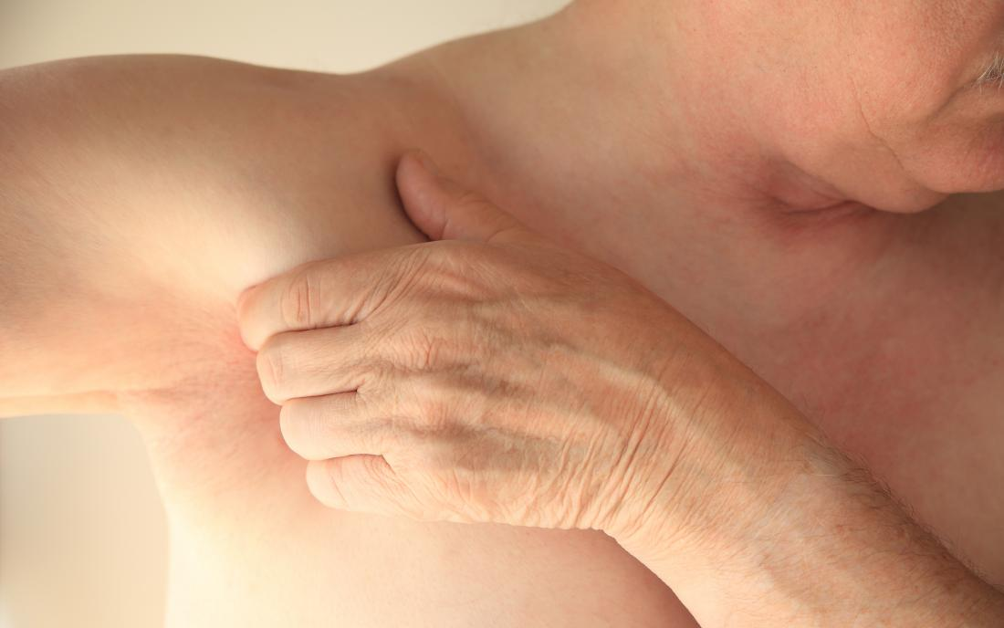 Pain Under Left Armpit Causes And What To Do