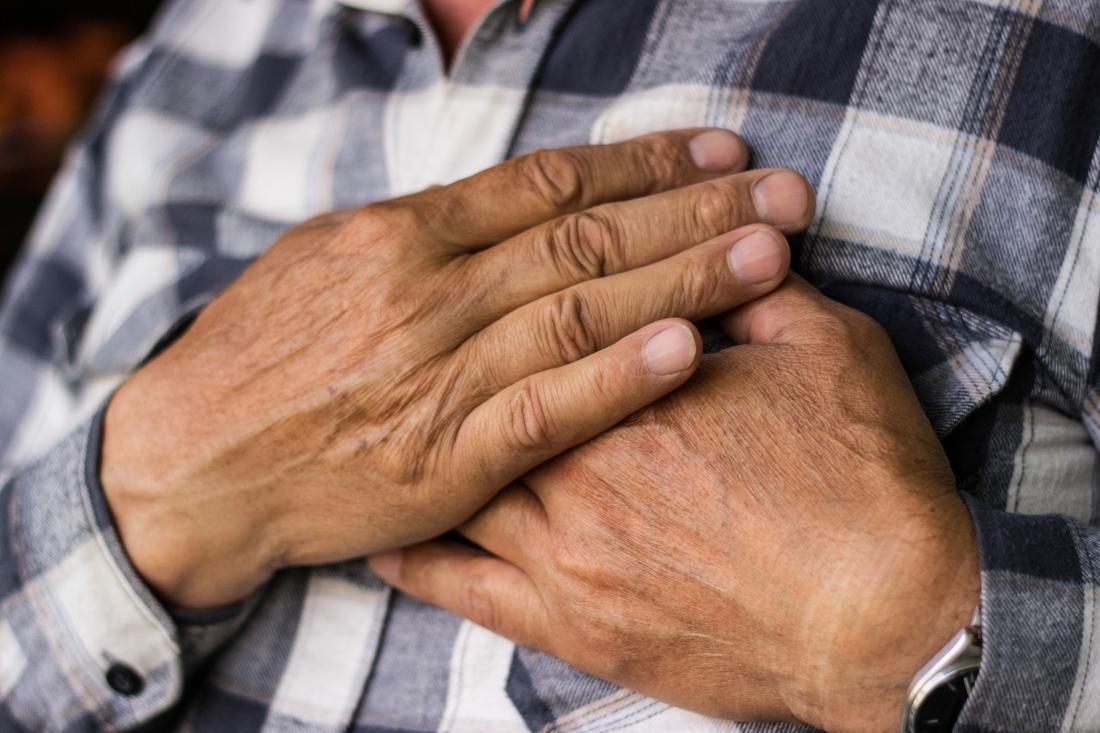 heart disease spanish