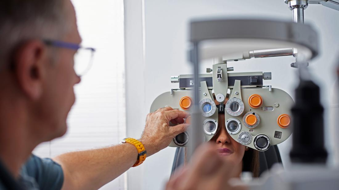 Types of eye doctors: Difference and more