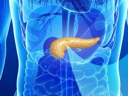 Pancreas function pain location cancer problems